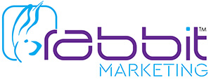 Rabbit Marketing Logo